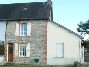 Thumbnail 3 bed villa for sale in Barenton, Basse-Normandie, 50720, France