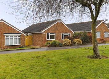 Thumbnail 3 bed detached bungalow for sale in Westbury Lane, Newport Pagnell, Milton Keynes