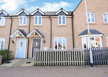 3 bed terraced house for sale in Rutherford Way, Biggleswade SG18