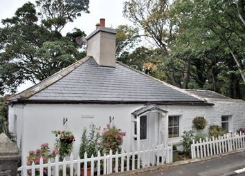 Thumbnail 3 bed bungalow for sale in Fox Cottage, Bishopscourt, Kirk Michael