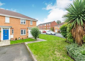 3 bed end terrace house for sale in The Feathers, St Helens, Merseyside, Uk WA10