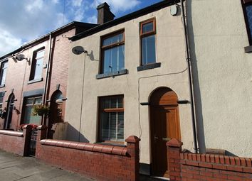 3 bed terraced house for sale in Church Street, Ainsworth, Bolton BL2