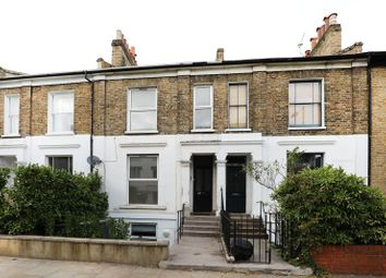 Thumbnail 3 bed flat for sale in Ridley Road, Hackney