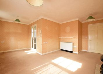 Thumbnail 1 bed flat for sale in Stockbridge Road, Chichester, West Sussex