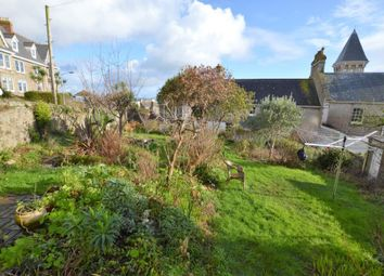 Thumbnail 2 bed terraced house to rent in Coastguard Crescent, Penzance, Cornwall