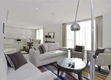 Thumbnail 2 bed flat to rent in Portman Close, 55 George Street, Marylebone, London