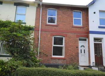 Thumbnail 3 bed terraced house for sale in Rosery Road, Chelston, Torquay, Devon