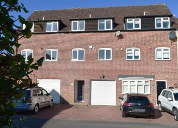 Thumbnail 3 bed property for sale in Crawford Place, Newbury