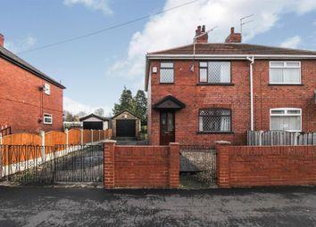 Thumbnail 3 bedroom semi-detached house for sale in Skelton Road, Leeds