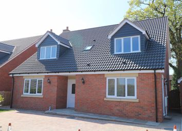 Thumbnail 4 bedroom property to rent in Kings Acre Road, Hereford