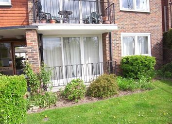 Thumbnail 2 bed flat to rent in Portsmouth Road, Kingston