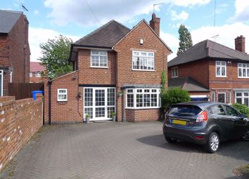 Thumbnail 3 bedroom detached house for sale in Stanton Road, Ilkeston, Derbyshire