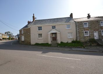 Thumbnail 2 bed semi-detached house to rent in The Square, Probus, Truro