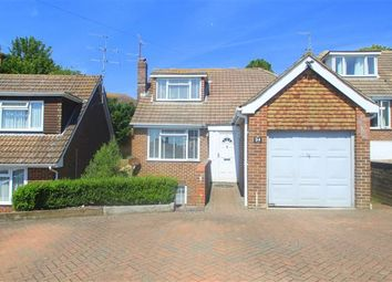 Thumbnail 5 bed detached house for sale in The Brow, Brighton, East Sussex