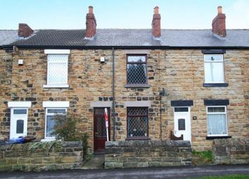 Thumbnail 3 bed terraced house for sale in Hall Road, Handsworth, Sheffield, South Yorkshire