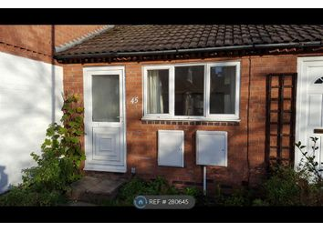 Thumbnail 1 bed terraced house to rent in Briery Lane, Shrewsbury