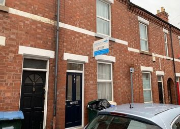 1 bed terraced house to rent in Bedford Street, Earlsdon, Coventry CV1