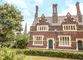 Thumbnail 3 bed end terrace house for sale in King William IV Gardens, London