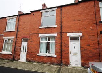 Thumbnail 3 bedroom terraced house for sale in Bainbridge Avenue, Willington, Crook