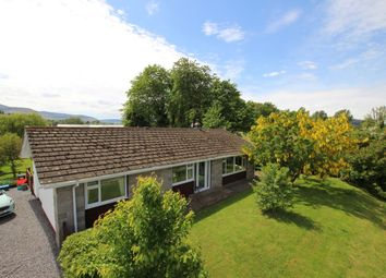 Thumbnail 3 bedroom detached bungalow for sale in Walnut Square, Brecon