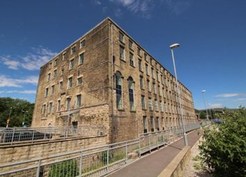 Thumbnail 2 bedroom flat for sale in Glossop Brook Road, Glossop