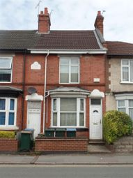 Thumbnail 4 bedroom property to rent in Gulson Road, Coventry