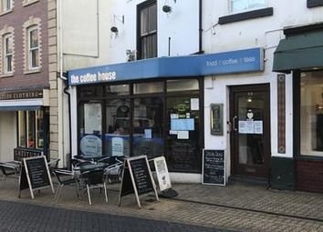 Thumbnail Restaurant/cafe for sale in The Coffee House, 69 Fore Street, Brixham, Devon