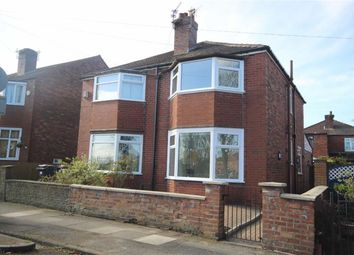 Thumbnail 2 bed semi-detached house for sale in Wentworth Road, Swinton, Manchester