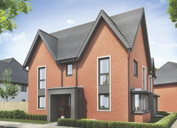 "Thumbnail 4 bedroom property for sale in ""The Aylesbury"" at Welton Lane, Daventry"