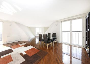 Thumbnail 2 bed flat to rent in Waterman Building, Millennium Harbour, Westferry Road, London