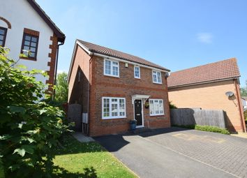 Thumbnail 4 bed detached house for sale in Stafford Crescent, Braintree