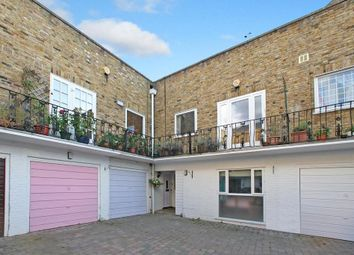 Thumbnail 2 bedroom property to rent in Steeles Mews South, London
