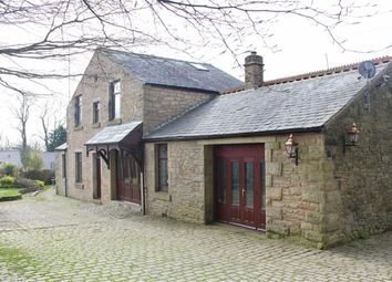 Thumbnail 4 bed detached house for sale in Hazel Street, Ramsbottom, Greater Manchester