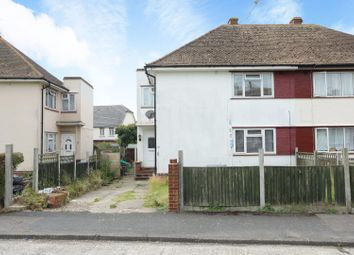 Thumbnail 3 bed semi-detached house for sale in Brecon Square, Ramsgate