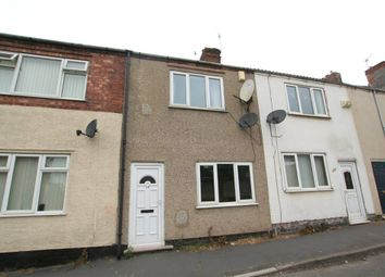 2 bed terraced house for sale in North Street, Langley Mill, Nottingham NG16