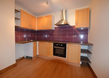 Thumbnail Studio to rent in Gillygate, Pontefract