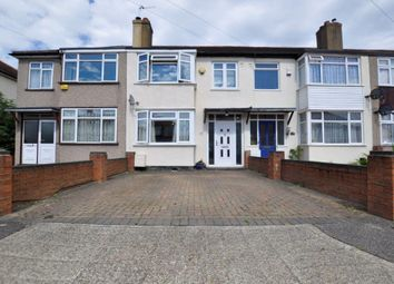 Thumbnail 3 bedroom terraced house to rent in Midhurst Gardens, Hillingdon