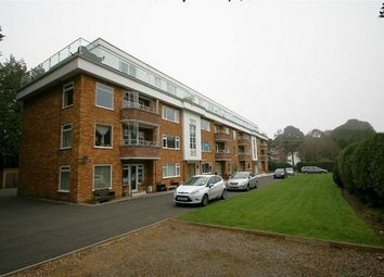 Thumbnail 2 bed flat for sale in Western Road, Canford Cliffs, Poole, Dorset