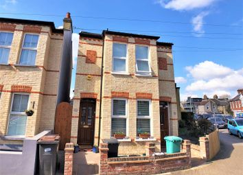Thumbnail 1 bed flat for sale in Bromley Crescent, Shortlands, Bromley