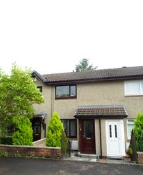 Thumbnail 2 bed terraced house for sale in 40 Holly Crescent, Dumfries
