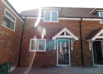 Thumbnail 2 bed mews house to rent in Ashford Road, St. Michaels, Tenterden