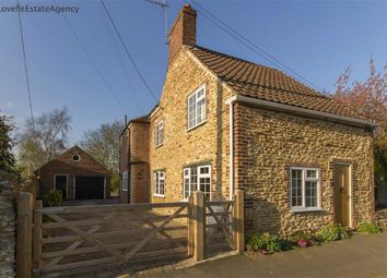 Thumbnail 3 bed property for sale in Burton Road, Flixborough, Scunthorpe