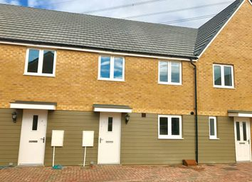 Thumbnail 3 bed terraced house for sale in Puffin Place, Leighton Buzzard