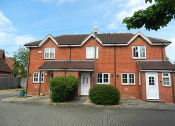 Thumbnail 2 bedroom property to rent in Magpie Close, Shenley Brook End, Milton Keynes