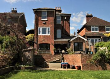 Thumbnail 4 bed detached house for sale in Dorking Road, Tunbridge Wells
