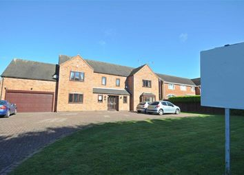 Thumbnail 5 bed detached house for sale in Stanhope Green, Bretby, Burton Upon Trent