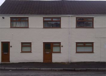 Thumbnail 2 bed terraced house to rent in Wychtree Street, Morriston, Swansea, Swansea.