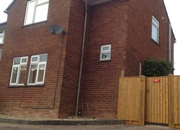 Thumbnail 2 bed terraced house to rent in Burcott Road, Wells