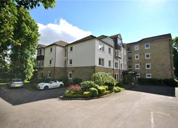 Thumbnail 1 bed flat for sale in Nicholson Court, Fitzroy Drive, Oakwood, Leeds