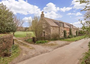 Thumbnail 5 bed cottage for sale in Giffordtown, Cupar, Fife